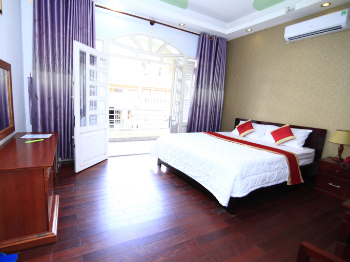 Truong Giang Hotel, Quận 5