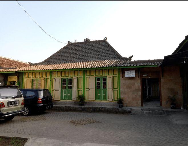 Pendopo Kayuwanan Homestay Syariah, Bantul