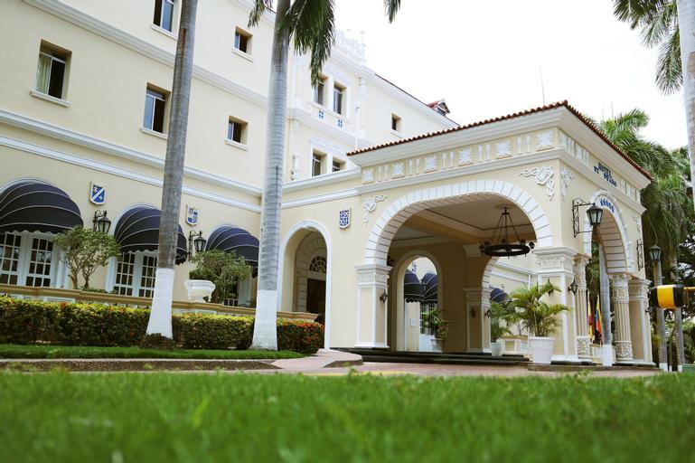 Hotel El Prado, Barranquilla