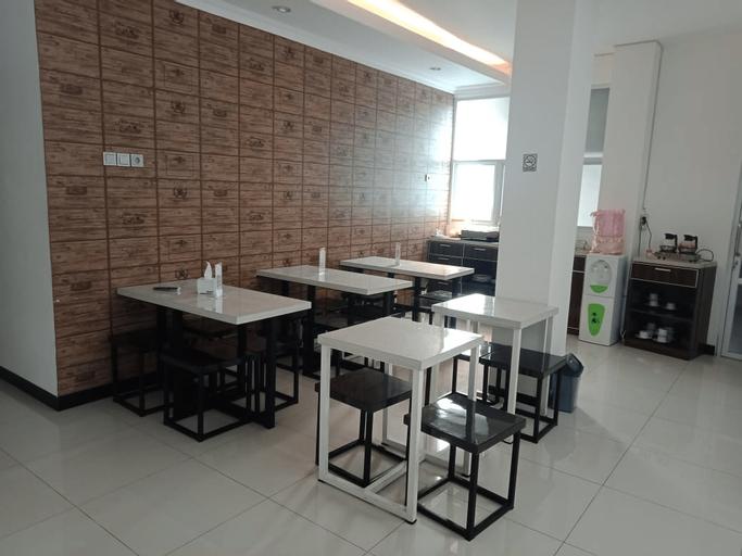 Mandastana Guest House, Banjarmasin