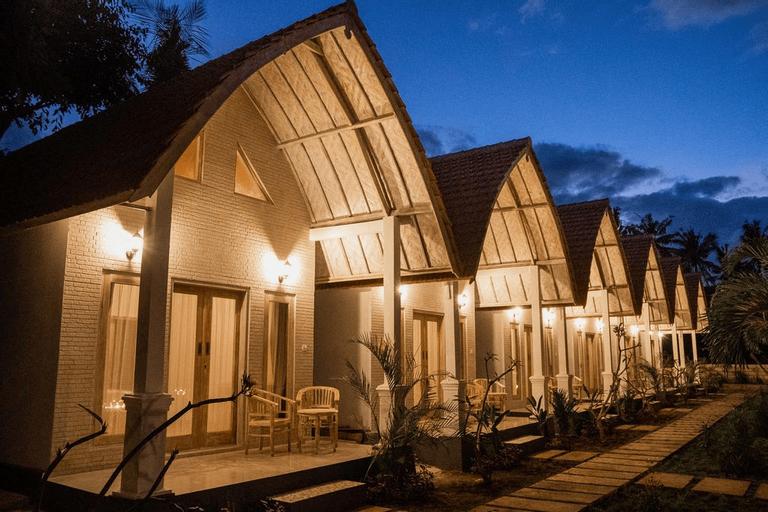 Kayu Kuning Cottage, Klungkung