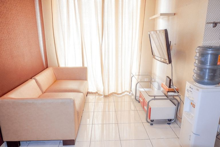 Simply Homey 2BR Gardenia Boulevard Apartment By Travelio, Jakarta Selatan