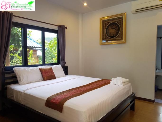Banphumontalang resort, Muang Mae Hong Son
