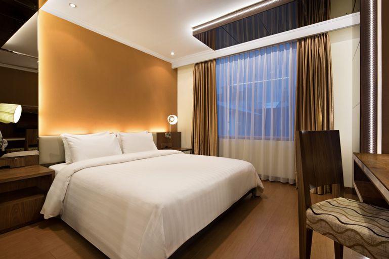 Golden Boutique Hotel Kemayoran, Central Jakarta