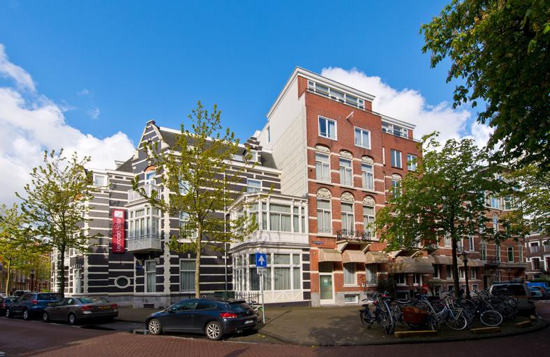 Leonardo Hotel Amsterdam City Center, Amsterdam