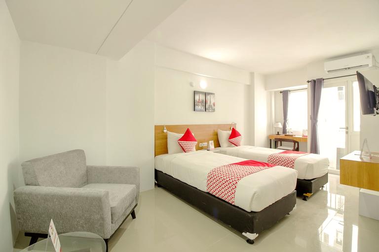 OYO 1260 Flagship Apartmen Sentraland KRW, Karawang