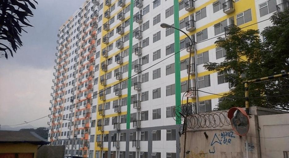 2BR Apartment The Jarrdin Cihampelas - by AKMAL, Bandung