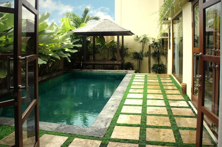 The Ricks Villa, Badung