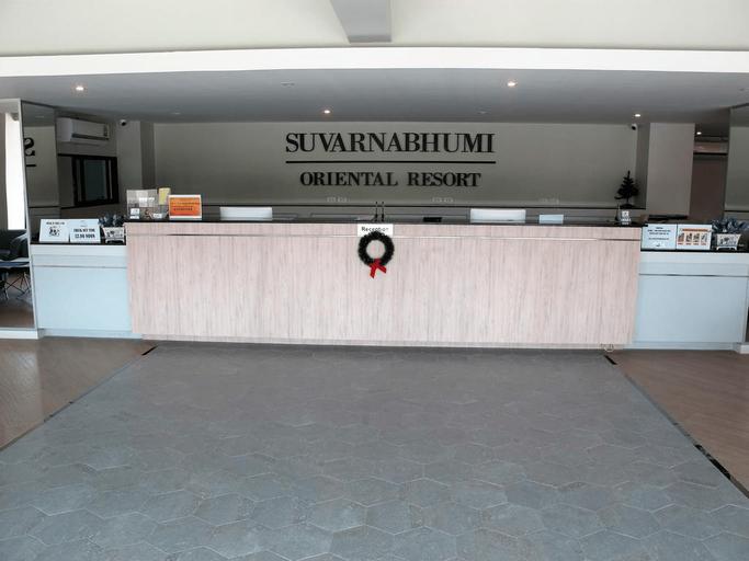 Suvarnabhumi Oriental Resort, Lat Krabang