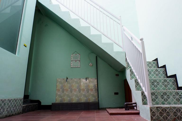 Siguragura Homestay Syariah, Malang