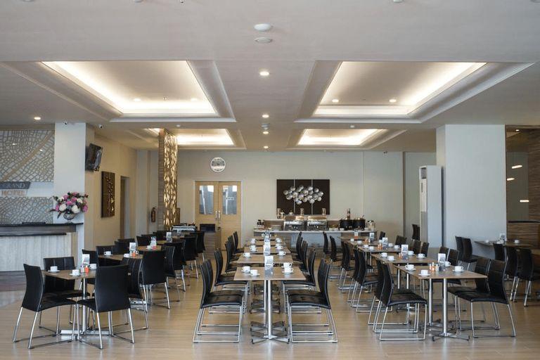 Grand G7 Hotel Kemayoran, Central Jakarta