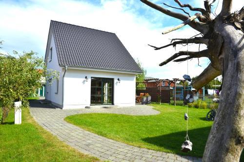 Ferienhaus Lutt Eiland, Vorpommern-Rügen