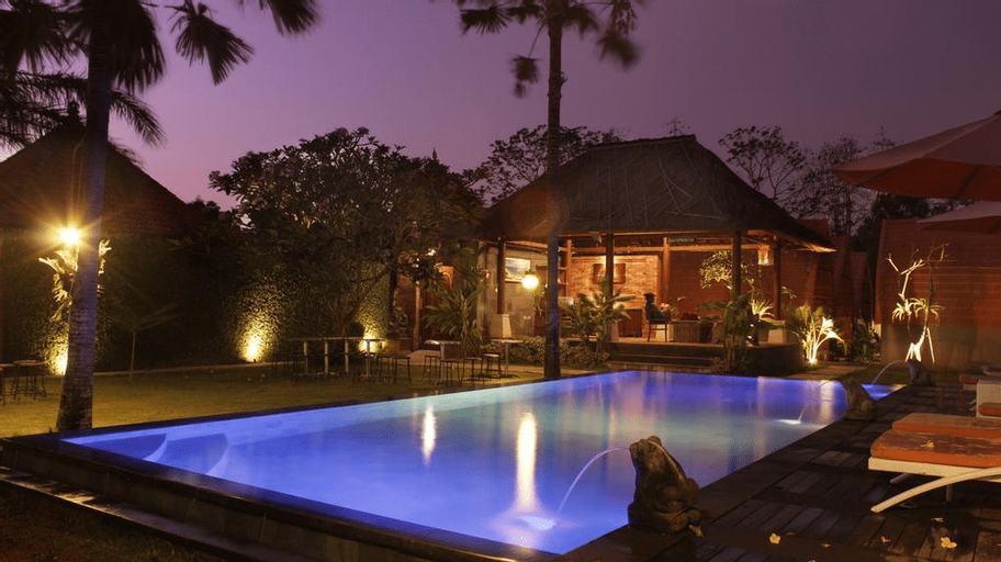 Uma Mani Villa Bali, Badung