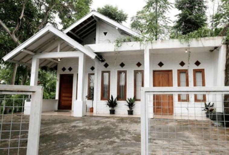Ruru House 109 Bandung, Bandung