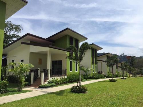 Bai Bai Home, Takua Pa