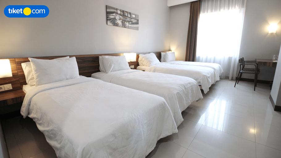 Veleza Hotel, Bandung