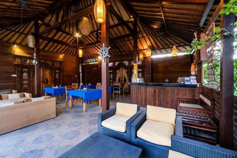 Warisan Villa by YOM, Klungkung