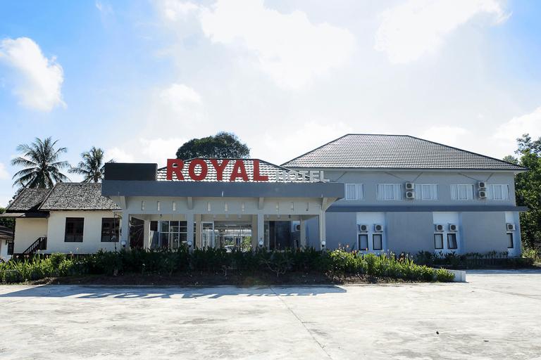 OYO 1129 Hotel Royal, Palangka Raya
