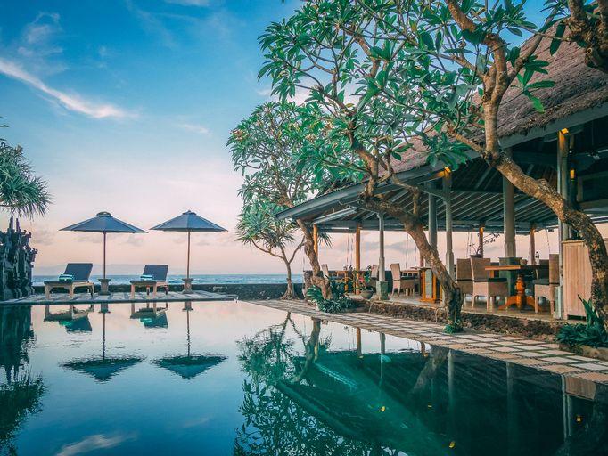 Alam Candi Dive Resort, Karangasem