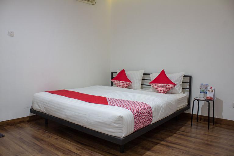 OYO 366 Thamadhiro Residence, Jakarta Pusat
