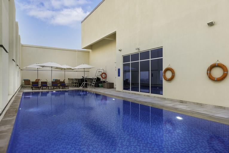Citymax Hotel Ras Al Khaimah,