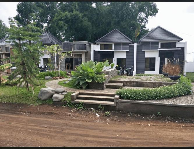Villa Pessona Residence Bandungan, Semarang