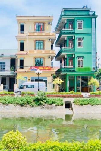 Khach San Hoa Mai 2, Đồng Hới
