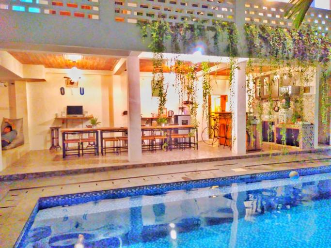 Otu Hostel By Ostic, Yogyakarta