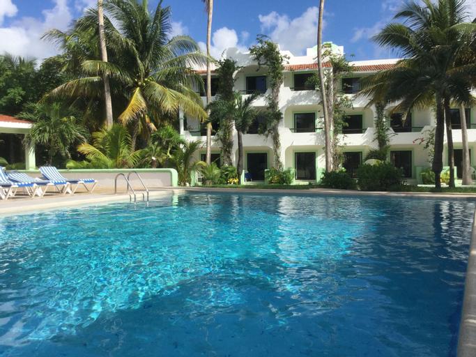 Hotel Akumal Caribe, Cozumel