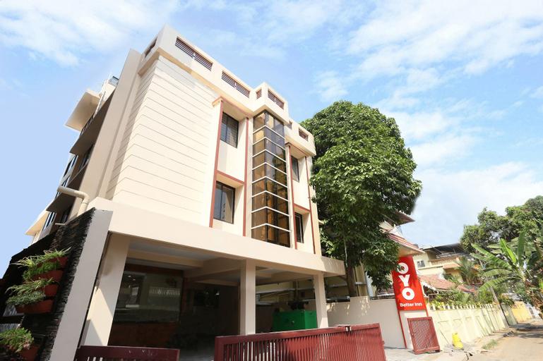 OYO 16968 Better Inn, Ernakulam