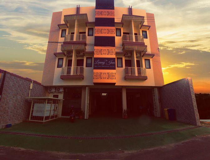 The Lenny Inn, Banyumas