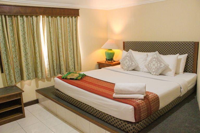 Parkside Nuansa Maninjau Resort, Agam