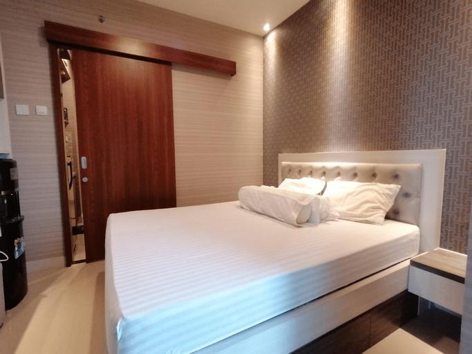 Cozy Apartment at Grand Kamala Lagoon by F1 Rooms, Bekasi