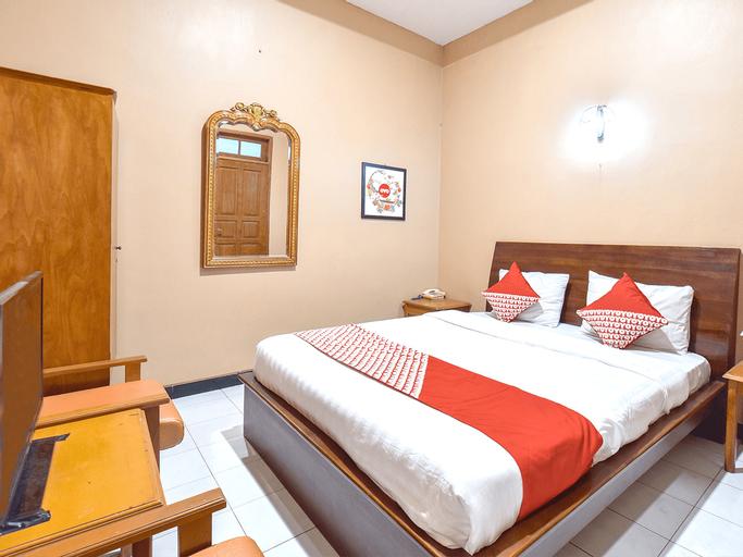 OYO 1240 Hotel Pantai Jaya, Pangandaran