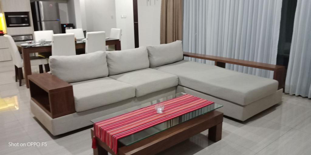 Layana Guest House, Yogyakarta