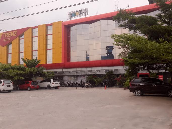 Trenz Hotel Pekanbaru, Pekanbaru
