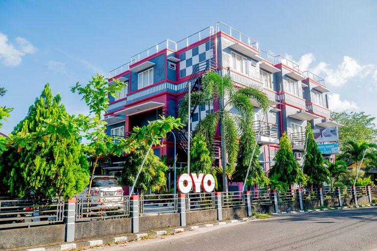 OYO 539 Omah Andini Syariah, East Belitung