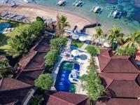 Bali Seascape Beach Club, Karangasem