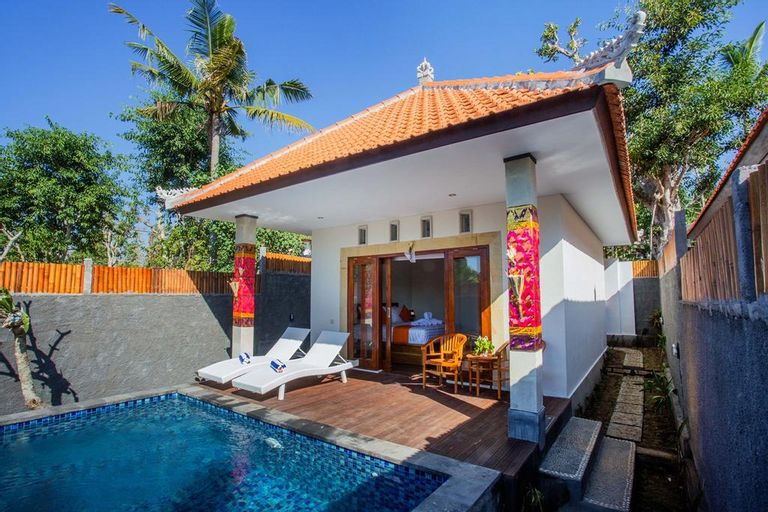 Ambengan Private Villa, Klungkung