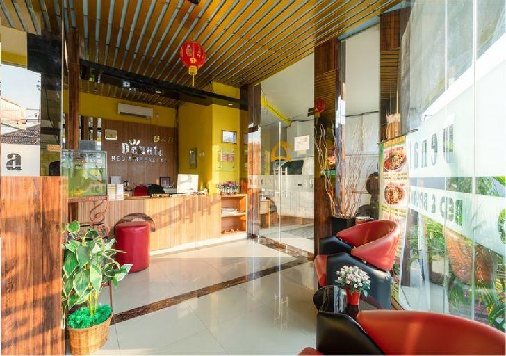 Domino Hotel, Palembang