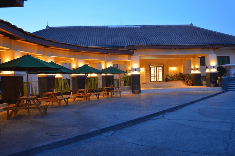 Labersa Garden Inn, Pekanbaru