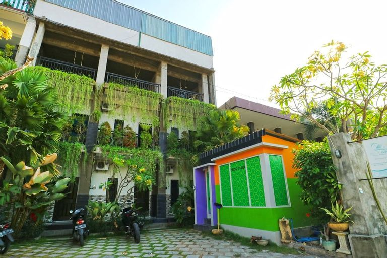 Micost Homestay, Denpasar