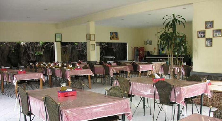 Augusta Hotel Sukabumi, Sukabumi