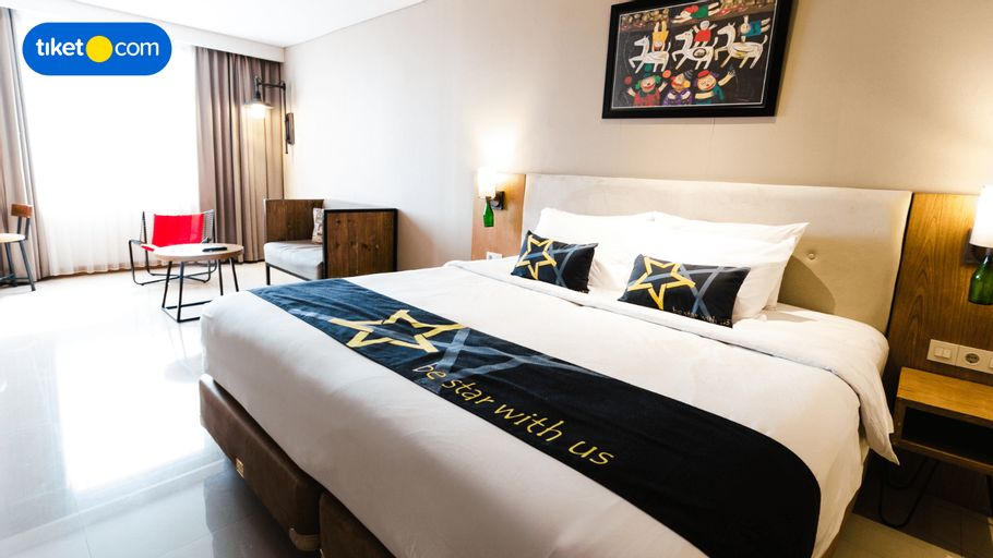 Yellow Star Gejayan Hotel, Sleman