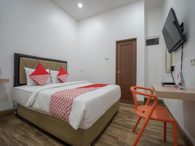 OYO 1270 Residence 8, Palembang