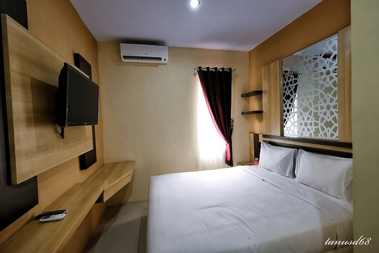 D Madinah Residence Mojokerto, Mojokerto