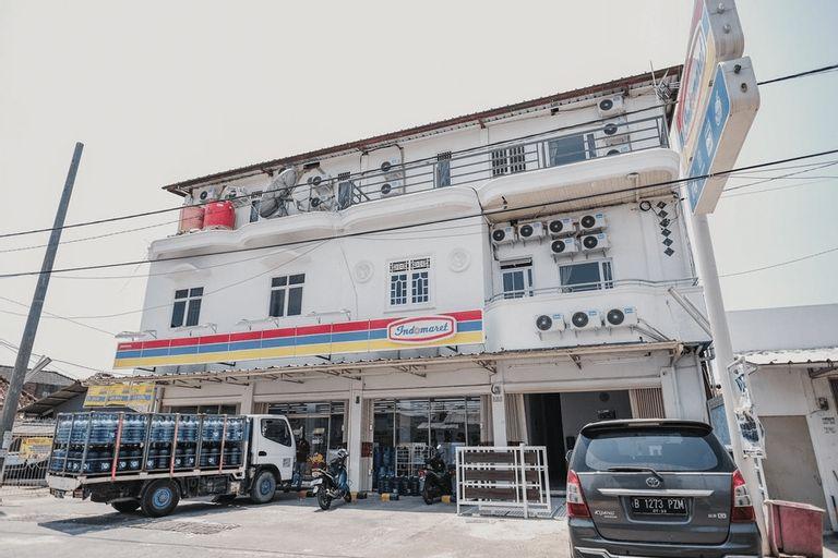 RedDoorz @ Jalan Narada Lampung, Bandar Lampung