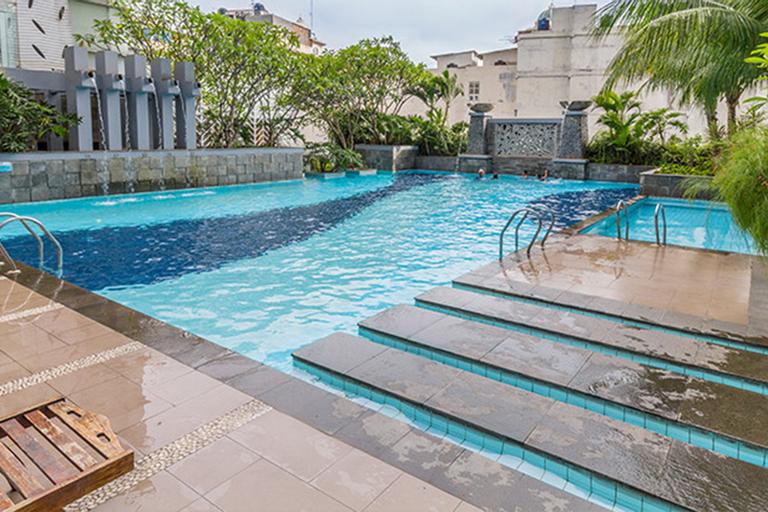 Classic Studio Apartment at The Lavande Residence By Travelio, Jakarta Selatan