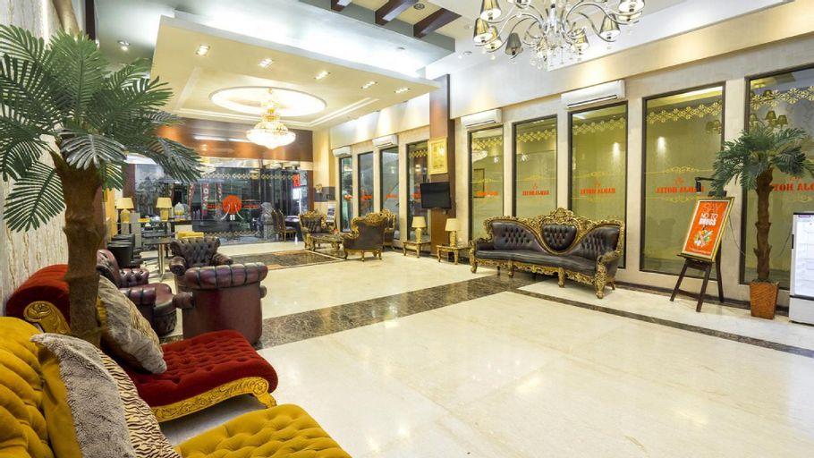 Radja Hotel Samarinda, Samarinda
