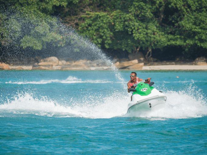 Mayang Sari Beach Resort, Bintan